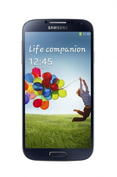 Samsung GALAXY S 4 - lepsze, prostsze i pełniejsze życie