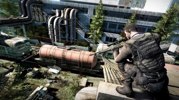 Sniper Ghost Warrior 2 gratis do laptopów Lenovo 1