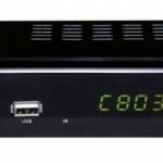 Tuner Wiwa HD-90 Cyfryzacja telewizji naziemnej napędza rynek