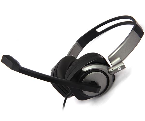 ZALMAN HPS100 Uniwersalne słuchawki z serii HPS