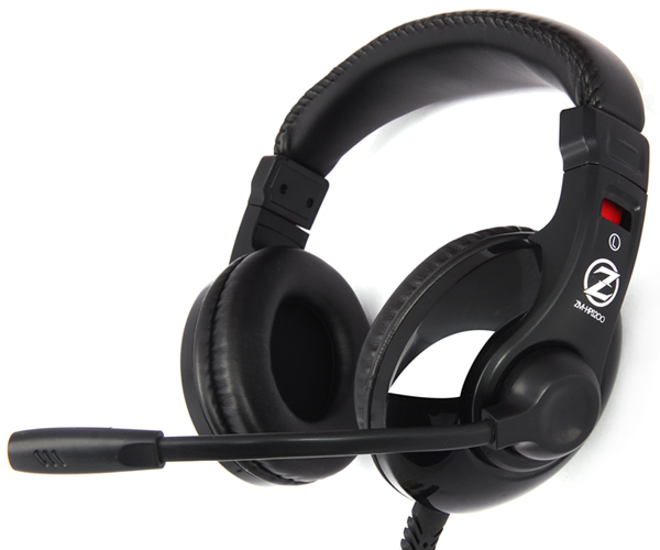 ZALMAN HPS200 Uniwersalne słuchawki z serii HPS