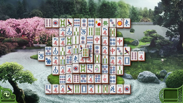 mahjong Windows 8
