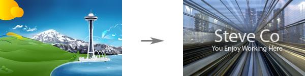 zmiana ekranu logowania Windows 8