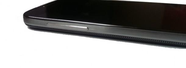 Galaxy S4 bok prawy