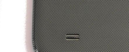 Galaxy S4 głośnik