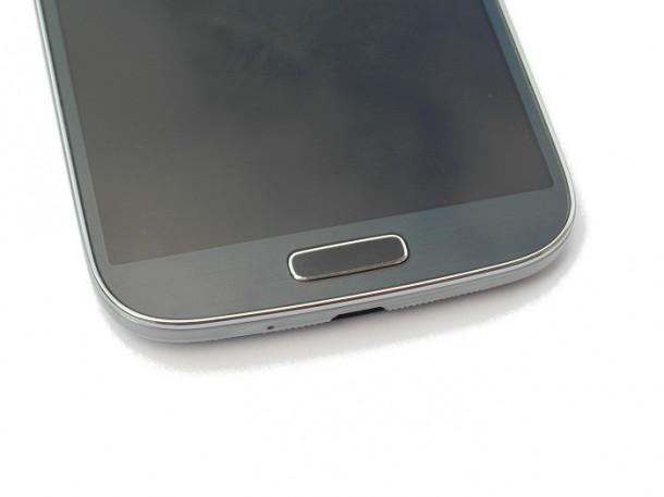Galaxy S4 klawisze