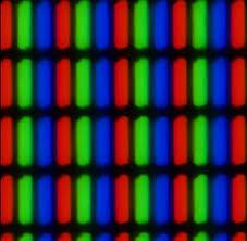 Subpixele RGB