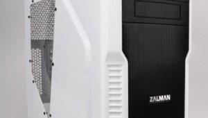 Obudowa Zalman Z3 PLUS biala