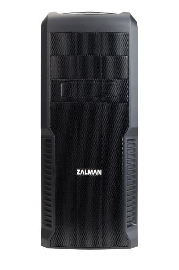 Obudowa Zalman Z3 series czarna