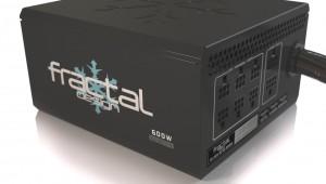 Fractal Design Newton 600w R3