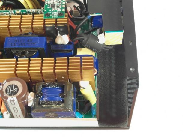 Fractal Design Newton r3 600W 2-gi etap filtrowania
