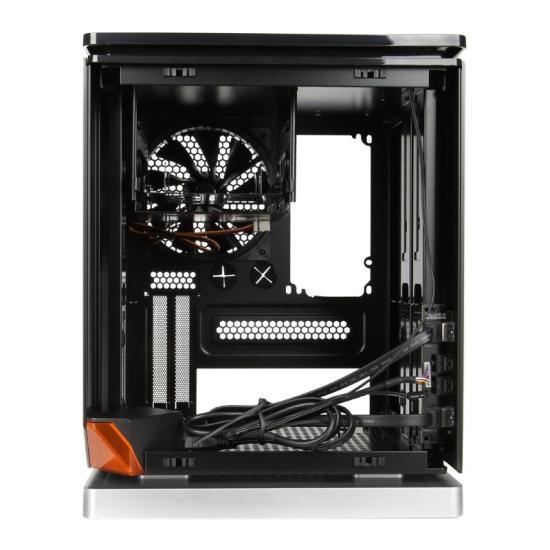 Obudowa Xigmatek Nebula Mini-ITX - czarna_2