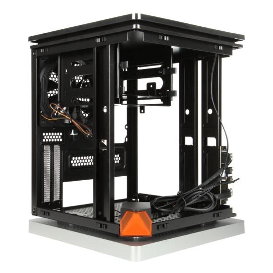 Obudowa Xigmatek Nebula Mini-ITX - czarna_3