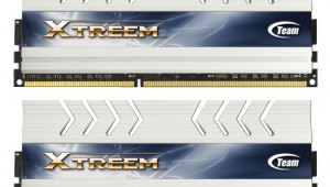 Team Group Xtreem White - DDR3-2133 - CL11 - 8 GB