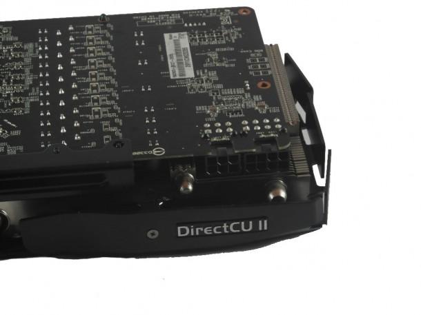 Asus Radeon R9 280X DirectCU II prezentacja 3