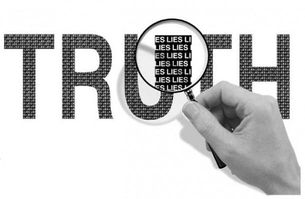 prawda fałsz