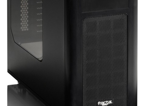 Fractal Design ARC XL Node 605 miniaturka