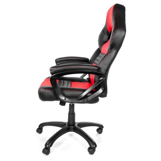Fotel_Arozzi_czerwony_1
