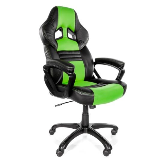 Fotel_Arozzi_zielony