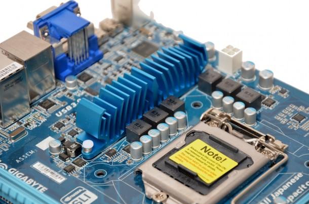 gigabyte z77mx d3h th 1