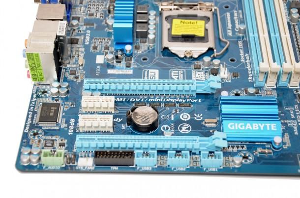 gigabyte z77mx d3h th 3