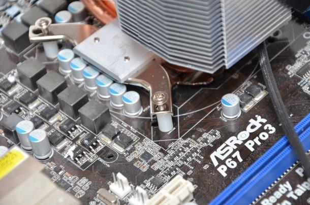 Arctic Freezer i30 12