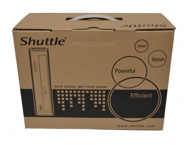 Shuttle XD35V4  12
