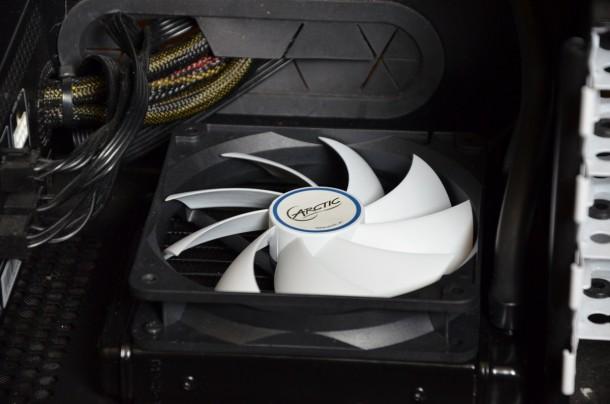 arctic accelero hybrid ii 10