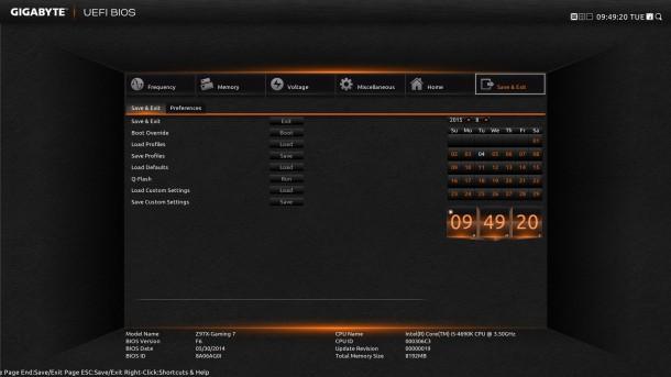 Gigabyte Z97X-Gaming 7 13