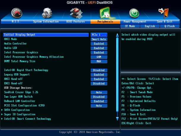 Gigabyte Z97X-Gaming 7 4