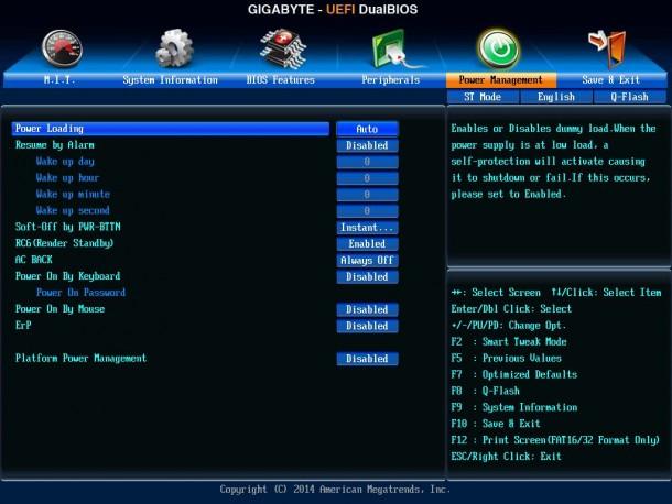 Gigabyte Z97X-Gaming 7 5