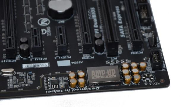 Gigabyte Z97X-Gaming 7 7