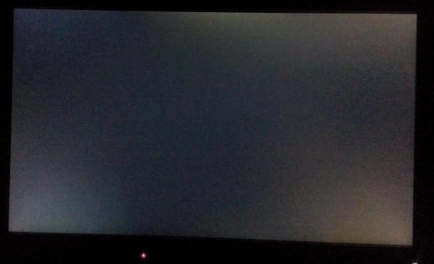 Philips 272P4QPJKEB srebrzenie ekranu