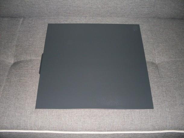 silentiumpc gladius m35 panel boczny lewy