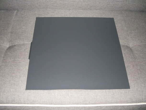 silentiumpc gladius m35 panel boczny prawy
