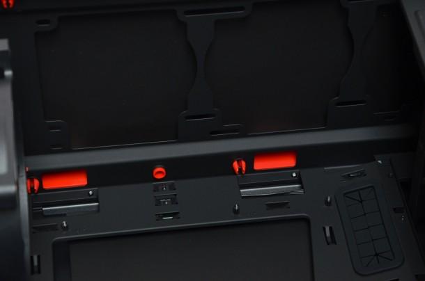 NZXT H440 ilość miejsca na chłodnicę wentylatory
