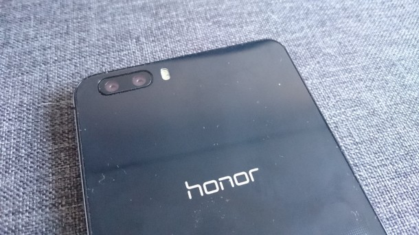 honor 6+ podwójne oko aparatu