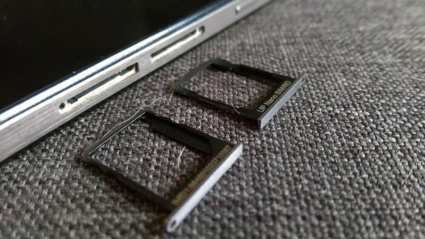 honor 6+ sloty microsd i nanoSIM