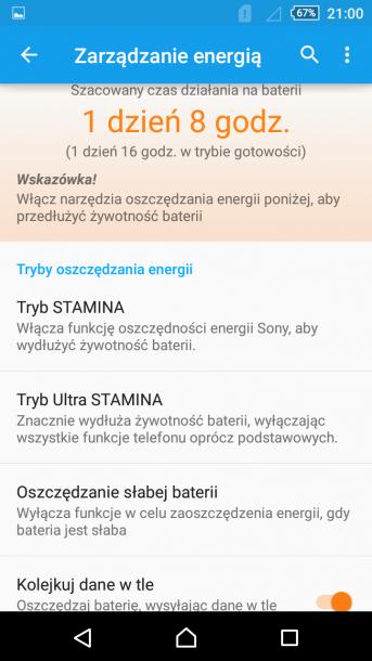 sony xperia m4 aqua bateria 3