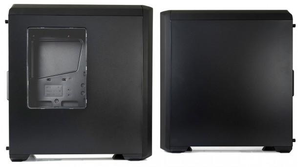 spc-gladius-m45w- panel boczny prawy z oknem