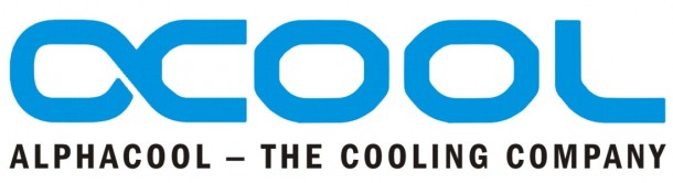 Alphacool logo test Alphacool NexXxoS Cool Answer 360 D5/ST