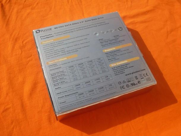 plextor m6 pro 256gb opakowanie1