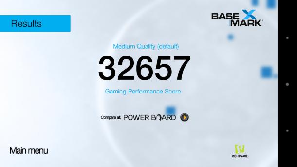 basemarkX medium