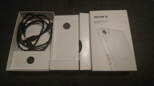 sony xperia z5 compact - box3