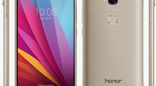 hauwei honor 5x