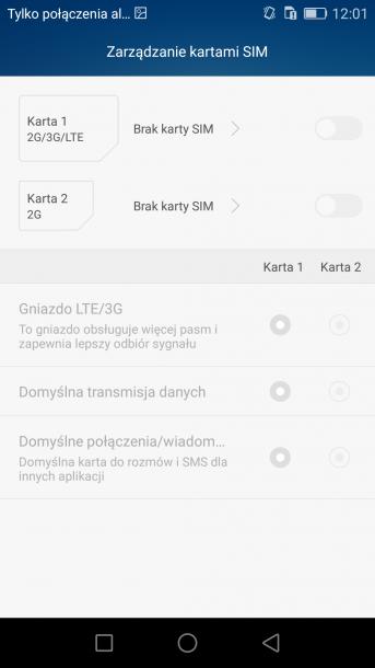 menu EMUI 3.1 - honor 5x (10)