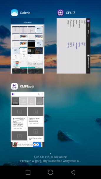 menu EMUI 3.1 - honor 5x (8)