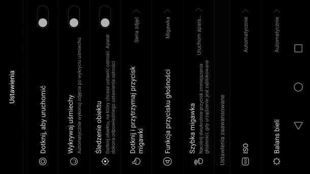 menu aparatu honor 5x (6)