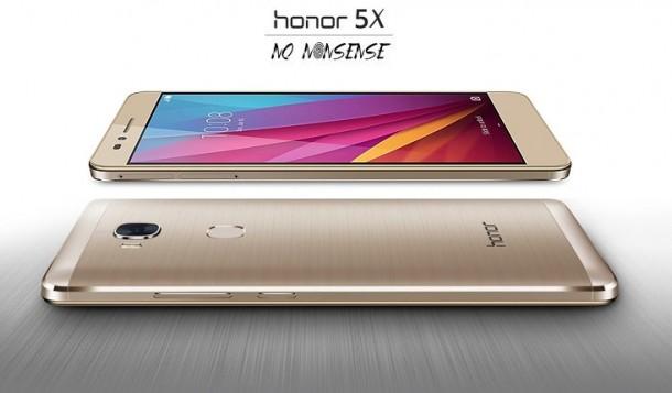 Huawei-Honor-5X-