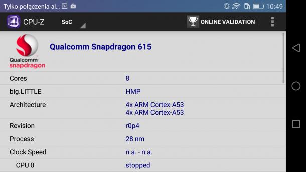 snapdragon 615 - honor 5x (2)